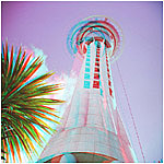 Click to see Sky Tower Views in (ACB) 3-D